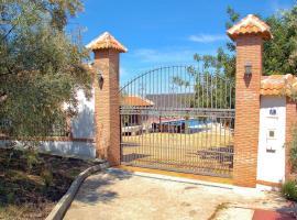 La Villa del Lago, Iznájar