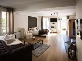 Suite and Spa, Dijon