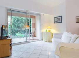 Suite Apartment St. Jean Cap Ferrat, Saint-Jean-Cap-Ferrat