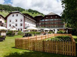 Vitalpina Hotel Dosses, Santa Cristina in Val Gardena