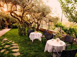 Il Grillo bed&breakfast, Chiaramonte Gulfi