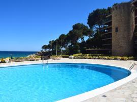 Eden Playa Luxury Studio, Sant Antoni de Calonge