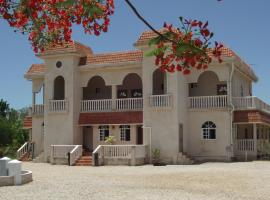 Serenity Sands Bed and Breakfast, Corozal