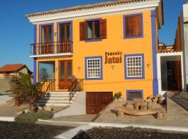 Pousada Jataí, Cabo Frio