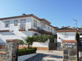 Lakeside Holiday Home, Arcos de la Frontera
