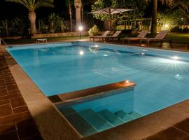 B&B Villa Carlotta Resort, San Leone
