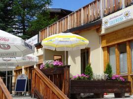 Residenz Edelweiss, Bellwald