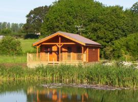 Watermeadow Lakes & Lodges, North Perrott