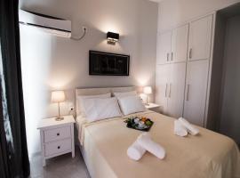 Regalo Apartments, Kariotes