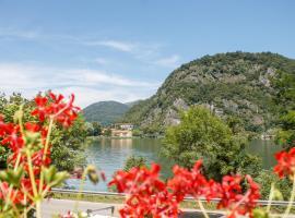 Hotel Grotto Bagat, Lavena Ponte Tresa