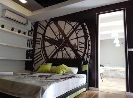 Dream To The Sea Suites, Ashkelon