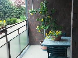 Emi Apartment, Bollate