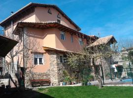 Casa Rural Landa, Galbarra