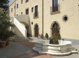 Hotel Villa Meligunis, Lipari