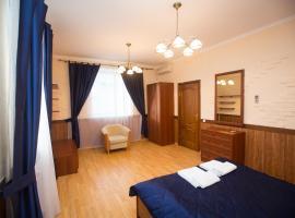 Verona Hotel, Lobanovo