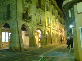 Apartamentos Urbis II, Tarragona