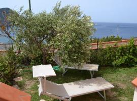 Campese Apartments, Campese
