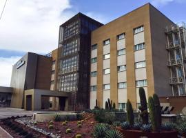 M.A.C Royal Suites Hotel & Casino Chilecito, Chilecito