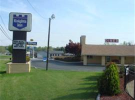 Knights Inn Mount Airy, Mount Airy