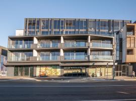 Boutique Stays - Hampton Hub, Melbourne