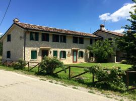 Casa Country House, Crocetta del Montello