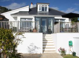 Linton Bed and Breakfast, Mevagissey