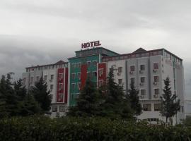 Hotel Delta Yss, Gebze