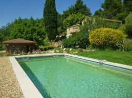Country House Paradis, Vaugines