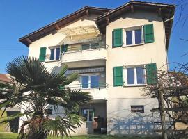 Apartment Chemin du Plan 23, Belmont-sur-Lausanne