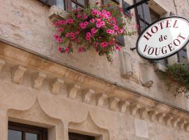 Hotel De Vougeot, Vougeot