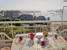 Apartment La Cordeliere St Quay, Saint-Quay-Portrieux