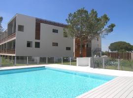 Apartment Le Golf Clair.5, Saint-Cyprien
