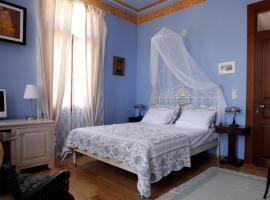 Traditional Hotel Ianthe, Véssa