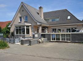 Shire B&B, Wervershoof