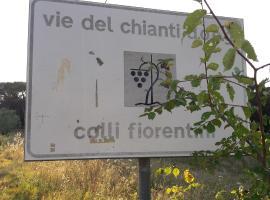Casetta nel Chianti Fiorentino, Lastra a Signa