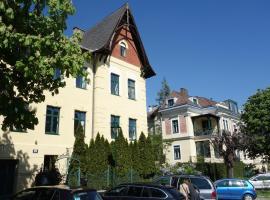 Katharinas Apartment, 莫德靈