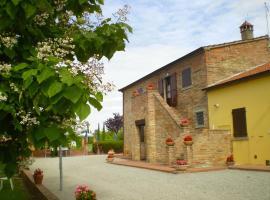 Locazione Turistica Giuseppe.1, Cortone