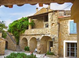 Holiday Home Maison Fissère, Cavillargues