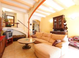 Holiday Home St Llorenç, Vilassar de Mar
