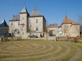 La Ferme Gîte 2-3, Villers-Sainte-Gertrude