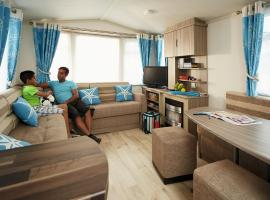 Resort The Orchards.3, Clacton-on-Sea