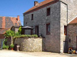 Holiday Home La Bastide, Thy-le-Bauduin