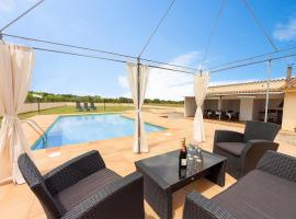Holiday Home Can Cals, Fonteta