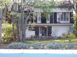 Holiday Home Renard, Beaulieu
