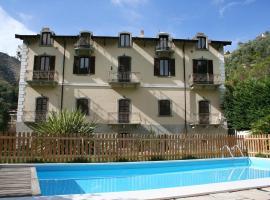 Apartment Flaviano II Airole, Airole