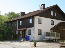 Apartment Nikolaus-Lenau-Strasse, Kronberg