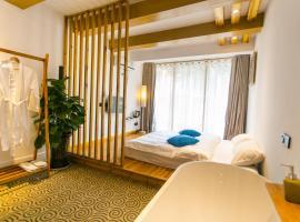 Tongli Yiyun Shuishe Boutique Hotel, Suzhou