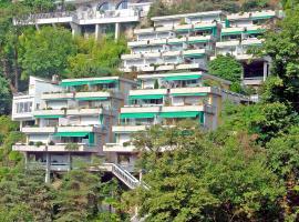 Apartment Sollevante (Utoring).15, Moscia
