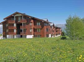 Apartment Les Mousquetons.3, La Toussuire