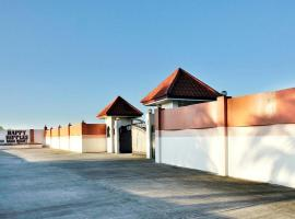 Happy Ripples Beach Resort, Mabilao